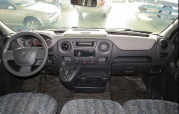 Renault Master L3H2 Extra Vitré - Foto #5