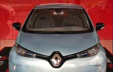 Renault Zoe Intense - Foto #2