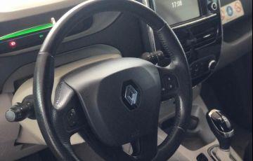 Renault Zoe Intense - Foto #5