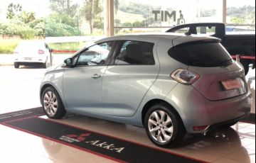 Renault Zoe Intense - Foto #7