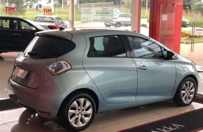 Renault Zoe Intense - Foto #8