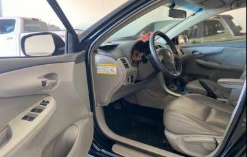 Toyota Corolla Sedan XLi 1.8 16V (flex) (aut) - Foto #9