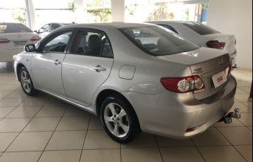 Toyota Corolla Sedan 2.0 Dual VVT-i Flex XEi Multi-Drive S - Foto #5