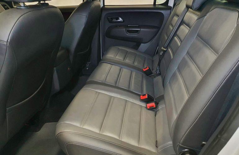 Volkswagen Amarok 3.0 CD 4x4 TDi Highline (Aut) - Foto #9