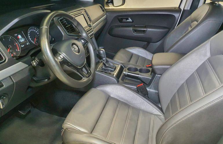 Volkswagen Amarok 3.0 CD 4x4 TDi Highline (Aut) - Foto #6