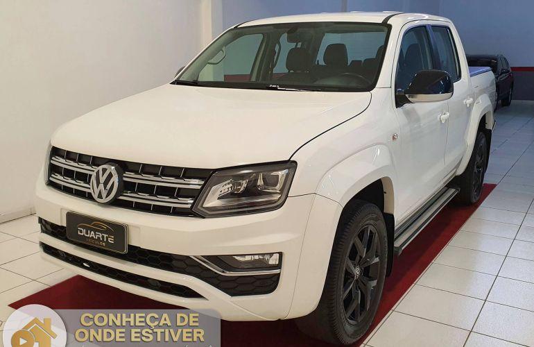 Volkswagen Amarok 3.0 CD 4x4 TDi Highline (Aut) - Foto #2