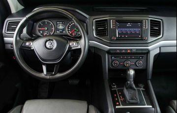 Volkswagen Amarok 3.0 CD 4x4 TDi Highline (Aut) - Foto #8