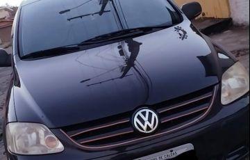 Volkswagen Fox Plus 1.0 8V (Flex) 2p - Foto #2