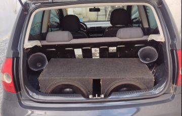 Volkswagen Fox Plus 1.0 8V (Flex) 2p - Foto #5