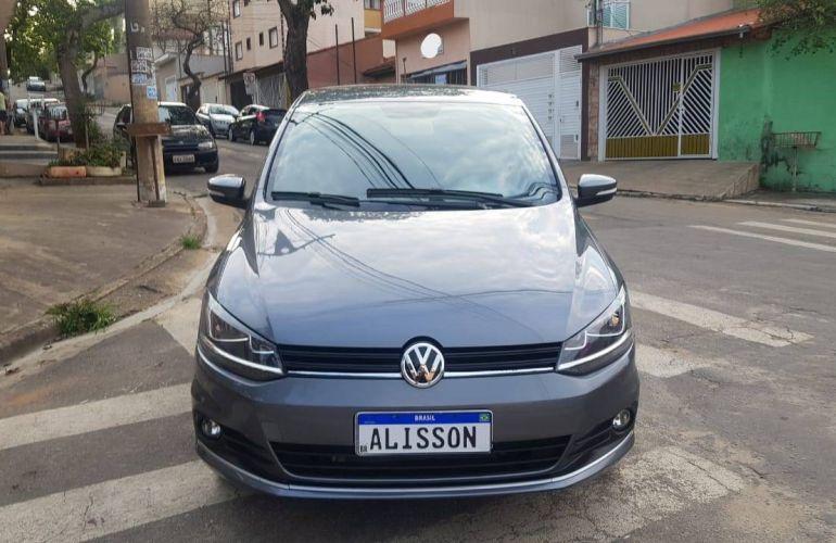Volkswagen Fox 1.6 Connect - Foto #2
