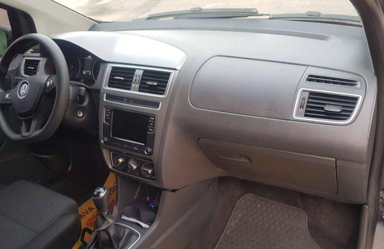 Volkswagen Fox 1.6 Connect - Foto #4