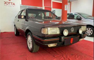 Volkswagen Gol 1.8s Gts 8V álcool 2p Manual - Foto #5