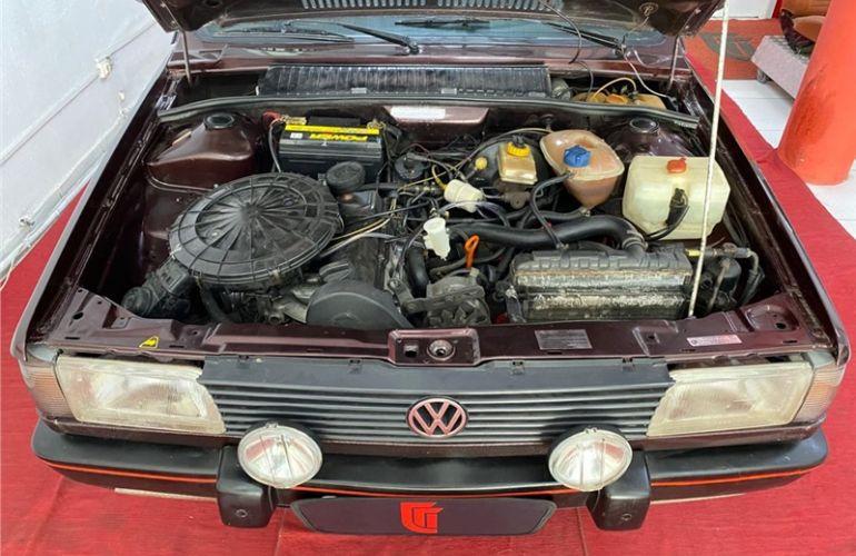 Volkswagen Gol 1.8s Gts 8V álcool 2p Manual - Foto #6