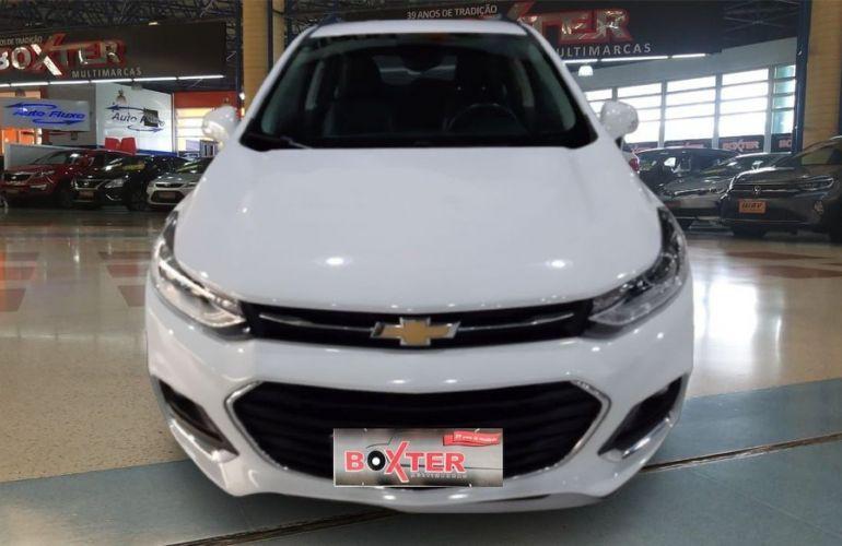 Chevrolet Tracker 1.4 16V Turbo Premier - Foto #2