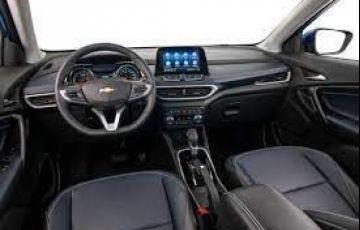 Chevrolet Tracker 1.0 Turbo Lt - Foto #3