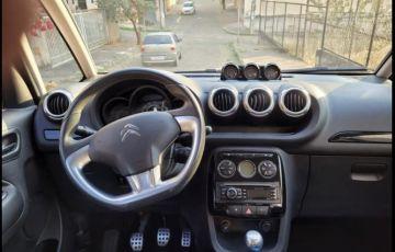 Citroën Aircross Exclusive 1.6 16V (flex) - Foto #5