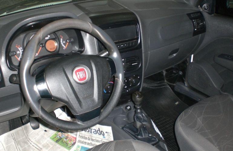 Fiat Strada 1.4 CS Hard Working - Foto #10