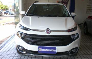 Fiat Toro Freedom 2.0 diesel AT9 4x4 - Foto #2