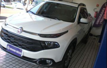 Fiat Toro Freedom 2.0 diesel AT9 4x4 - Foto #3
