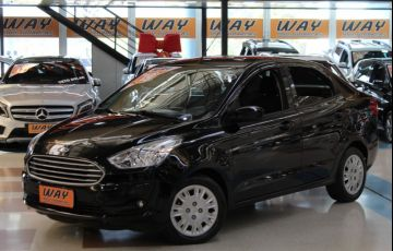 Ford Ka 1.5 Tivct SE Sedan - Foto #2