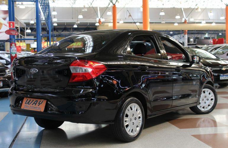 Ford Ka 1.5 Tivct SE Sedan - Foto #3