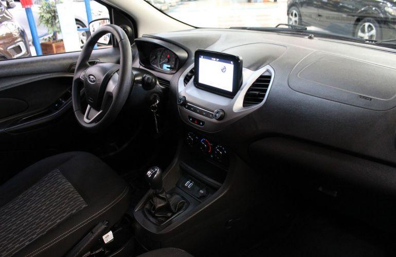 Ford Ka 1.5 Tivct SE Sedan - Foto #8