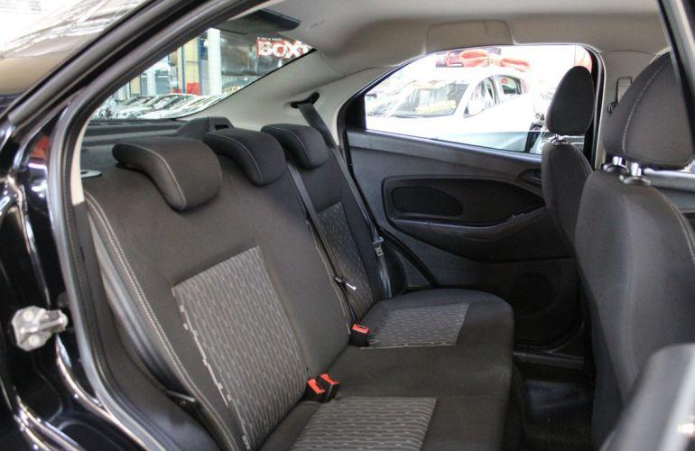 Ford Ka 1.5 Tivct SE Sedan - Foto #10