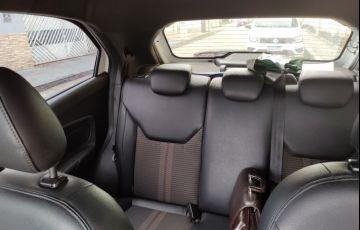 Ford Ka 1.0 Freestyle - Foto #7