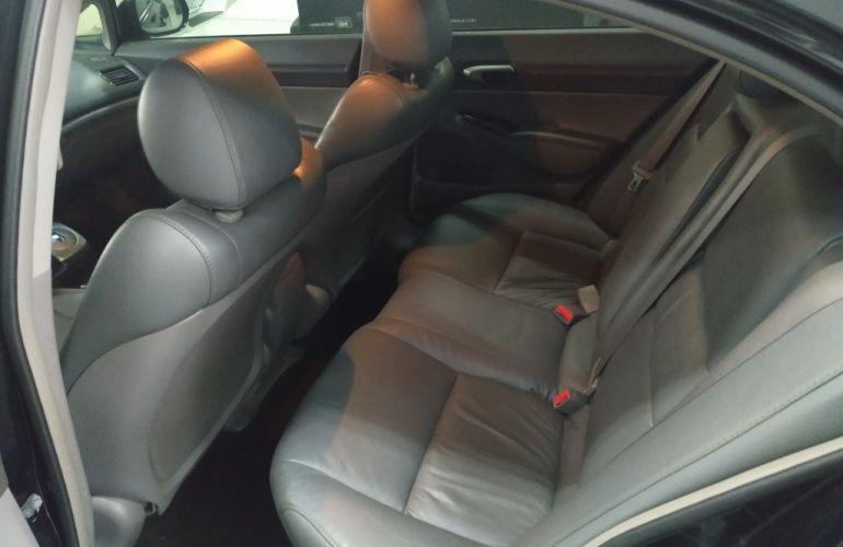 Honda New Civic LXL SE 1.8 i-VTEC (Aut) (Flex) - Foto #8