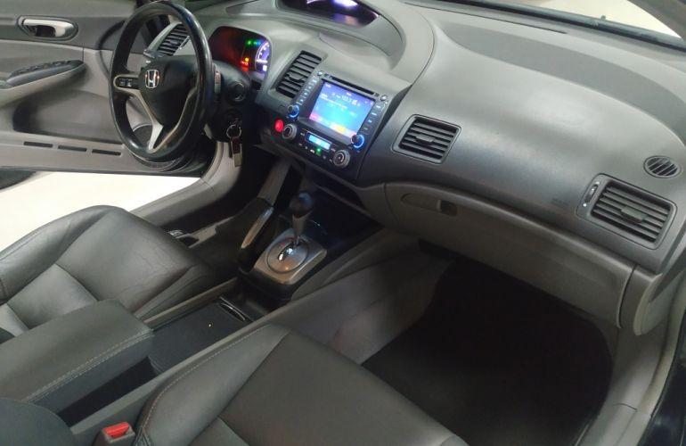 Honda New Civic LXL SE 1.8 i-VTEC (Aut) (Flex) - Foto #9