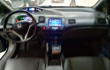 Honda New Civic LXL SE 1.8 i-VTEC (Aut) (Flex) - Foto #10