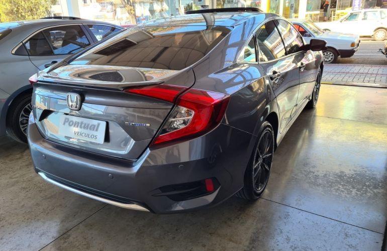 Honda Civic 1.5 Turbo Touring CVT - Foto #6