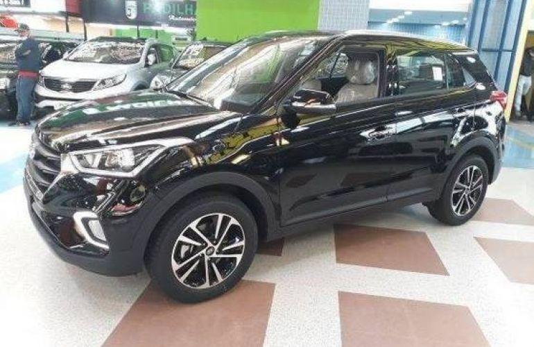 Hyundai Creta 2.0 16V Prestige - Foto #2
