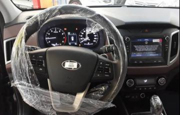 Hyundai Creta 2.0 16V Prestige - Foto #8