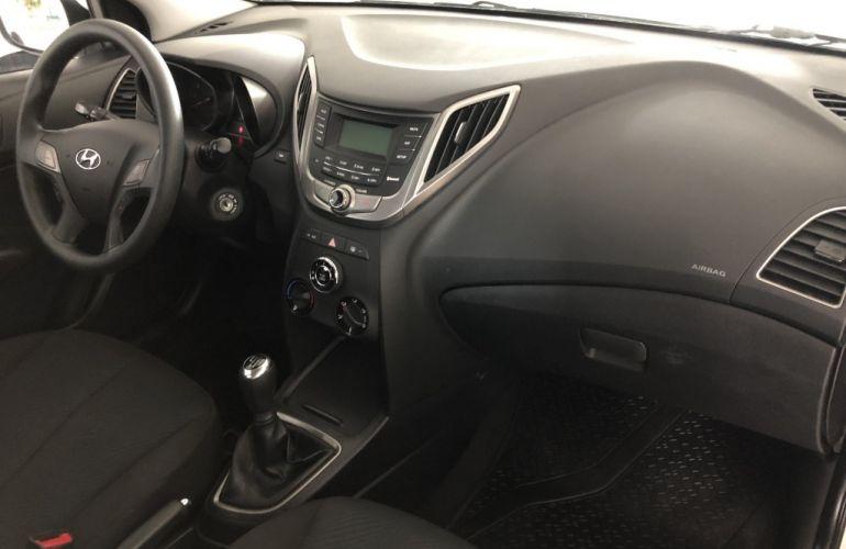 Hyundai HB20 1.6 Comfort - Foto #7