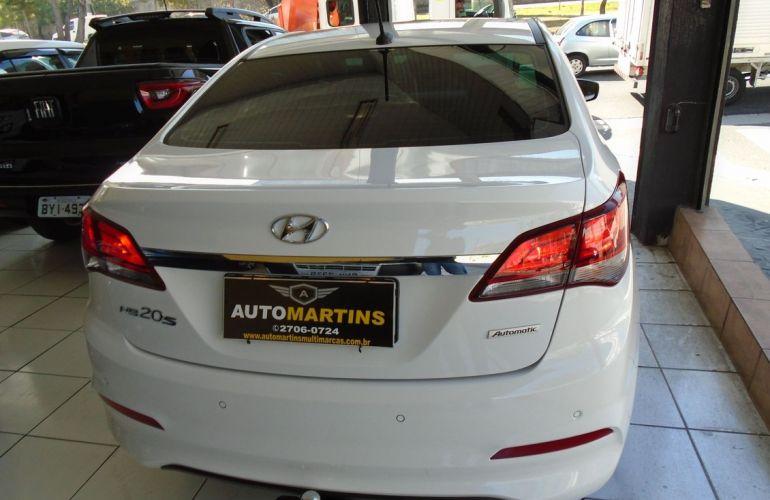 Hyundai Hb20s 1.6 Premium 16v - Foto #4