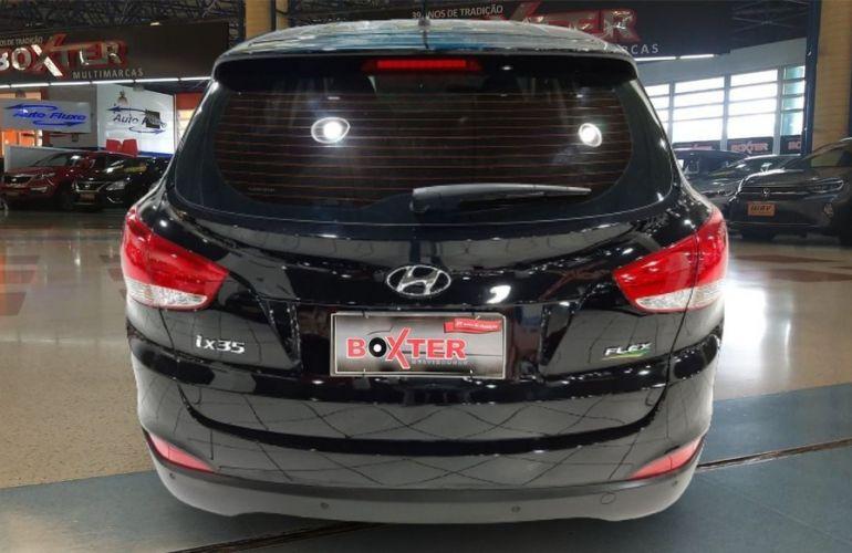 Hyundai Ix35 2.0 MPFi GL 16v - Foto #3
