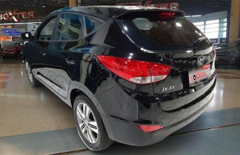 Hyundai Ix35 2.0 MPFi GL 16v - Foto #10