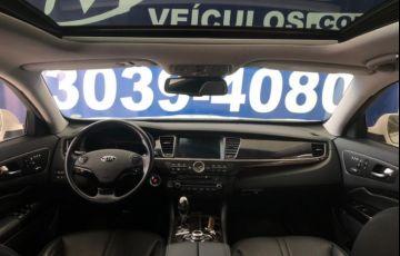 Kia Quoris EX 3.8 V6 X554 - Foto #2