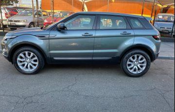 Land Rover Range Rover Evoque 2.0 Pure Tech 4WD 16v - Foto #3