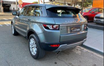 Land Rover Range Rover Evoque 2.0 Pure Tech 4WD 16v - Foto #4