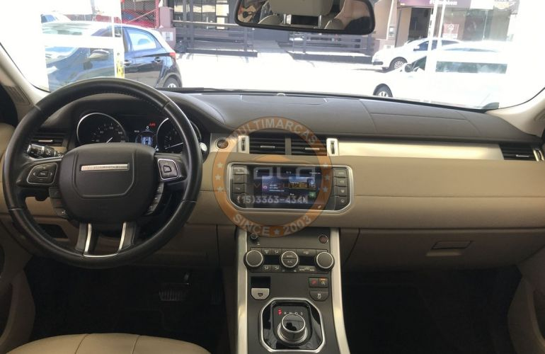 Land Rover Range Rover Evoque 2.0 SE 4WD 16v - Foto #6