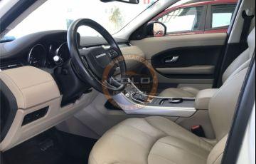 Land Rover Range Rover Evoque 2.0 SE 4WD 16v - Foto #7
