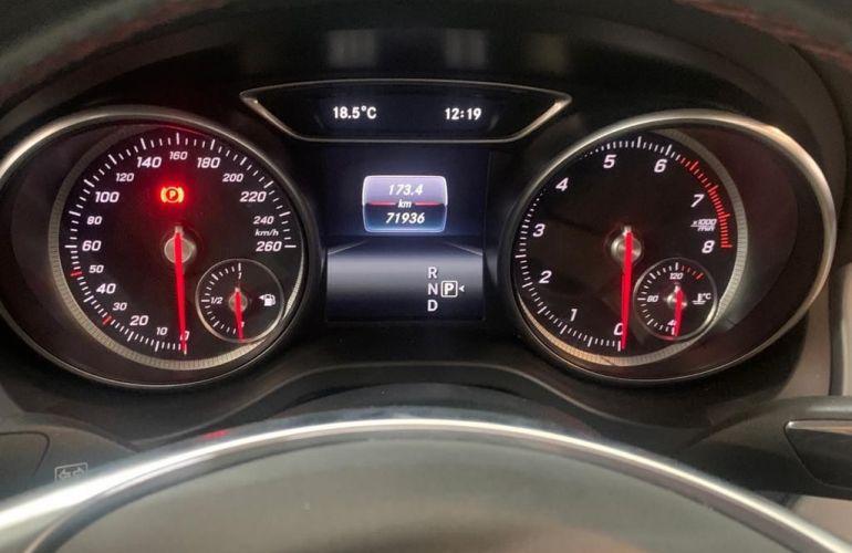Mercedes-Benz Cla 250 2.0 Sport 16V Turbo - Foto #5