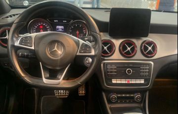 Mercedes-Benz Cla 250 2.0 Sport 16V Turbo - Foto #6