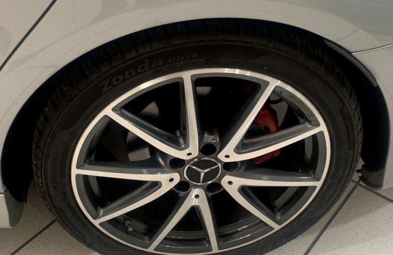 Mercedes-Benz Cla 250 2.0 Sport 16V Turbo - Foto #9