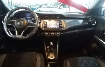 Nissan Kicks 1.6 16V Sv - Foto #6