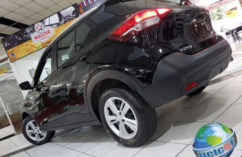 Nissan Kicks 1.6 16V Flexstart S - Foto #7