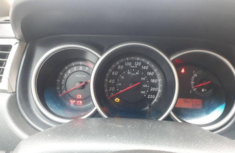 Nissan Tiida S 1.8 (flex) - Foto #1