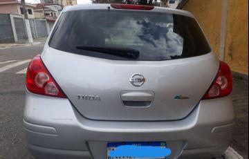 Nissan Tiida S 1.8 (flex) - Foto #8